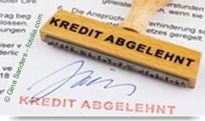 kredit-abgelehnt